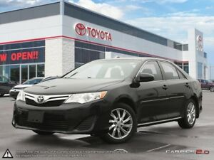 2014 Toyota Camry LE - TOURING - NAVIGATION - LEATHER - SUNROOF