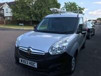 Vauxhall combo 2000 L1H1 cdti ss ecoFlex 2013 fsh,very reliable,p-ex welcome,aa/rac welcome
