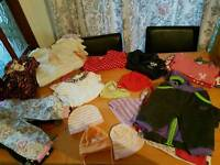 Clothes baby girl 6-9month