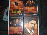 9 GOOD HORROR DVDS