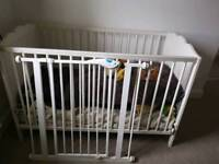 Lovely Baby Cot