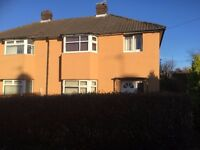 3 BED SEMI ON SPRINGWOOD GARDENS WEST BOWLING FOR RENT £115 PER WEEK