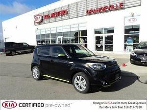 2016 Kia Soul EX Energy Auto - Low Kms