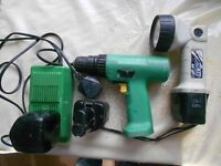 HITACHI 12V SET