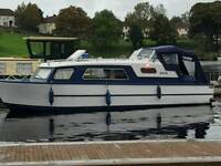Nauticus crusier for sale