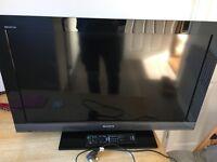 Sony Bravia KDL-32EX403 Flat screen 32 inch