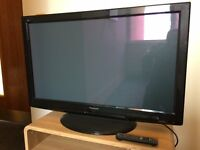 "Panasonic 42"" HD ready TV"