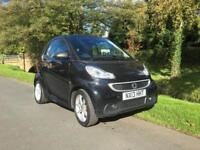 Smart Fortwo Coupe Pulse mhd