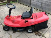 Mountfield 725M Ride on mower