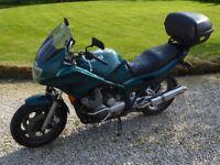 Yamaha XJ900 S Diversion Sports Tourer