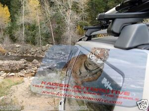 Roof-Rack-Cross-Bars-for-TOYOTA-Land-Cruiser-4WD-100-Series-with-factory-rails