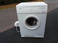 BOSCH TUMBLE DRYER - 5KG LOAD CAPACITY