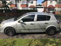 Vauxhall Astra CdTi Turbo 2004 newshape