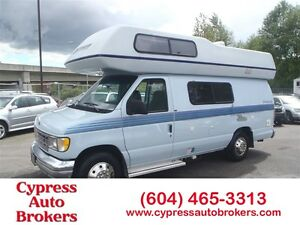 1992 Ford E-350 CUTAWAY(please delete) Okanagan