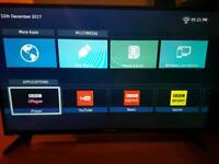 Tv palupunk 49 inches smart tv