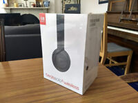 Beats Solo 3 Wireless - Matte Black - Brand New and Unopened