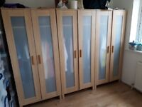 ikea wardrobe for sale Rothwell Leeds