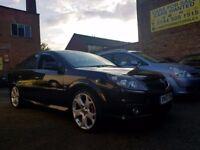 2007 Vauxhall Vectra 1.9 CDTI OPC Model - Leather Seats - Sat Nav - 3 Months Warranty