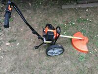 Petrol Garden Strimmer / Brush Cutter - only used twice