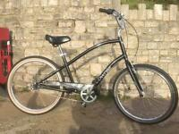 Electra Townie 3 Speed Cruiser Bike