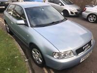 Audi A3 Diesel. PERRECT. Mot. Tax. Warranty