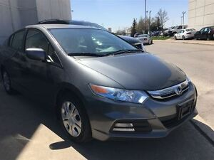 2012 Honda Insight LX | CLEAN CARPROOF | BLUETOOTH | |
