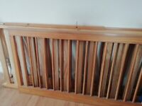 Children cot for free