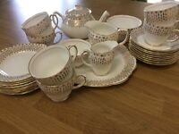 Bone China Tea-set