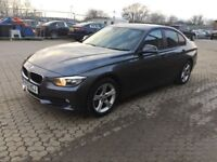 2012│BMW 3 Series 2.0 320d SE 4dr│1 Former Keeper│2 Keys│MOT Till October 2018│Folding Mirrors