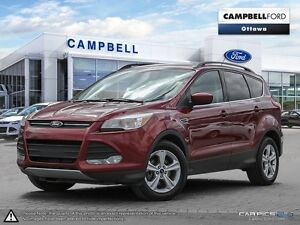 2014 Ford Escape SE 2.0 LITER-NAV-AWD-CHECK THIS PRICE