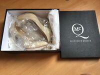Alexander McQueen Shoes For Sale