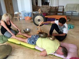 Retreat in Rhodes....Relax.....Heal.....Meditation....Art.....Greek Food