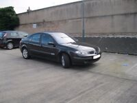 2006 56 plate renault laguna 2.0 expression excellent driver only £333 ono drive away quick sale