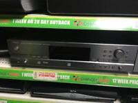 Yamaha natural sound hdd/cd recorder CD-R-HD1500