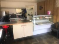Snack Bar Business for sale