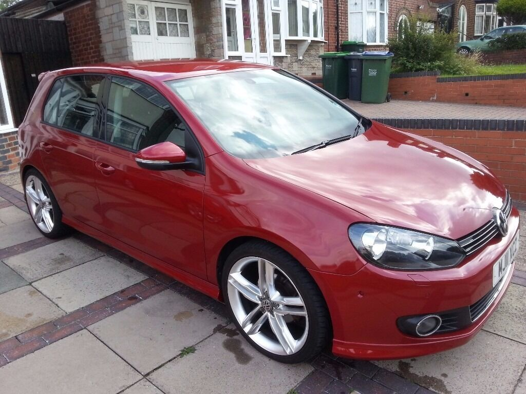 2011 vw golf 1 6 tdi blue tech match bluemotion fully loaded sat nav bodykit 19 alloys gtd. Black Bedroom Furniture Sets. Home Design Ideas