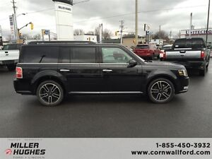 2015 Ford Flex SEL Cornwall Ontario image 6