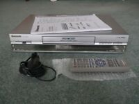 Panasonic HS830 Super VHS Video Tape Recorder in very good condition