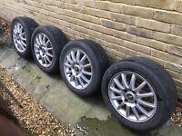 Chevolet Wheels