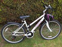 """Ladies 16"""" bike"""