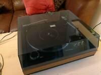 Garrard 86sb mk2 turntable vintage classic rare