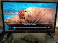 32 inch Digihome Smart Ready Tv