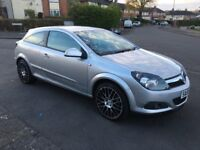 VAUXHALL ASTRA 1.4 SXI 3DRS 2009 DONT MISS OUT!!