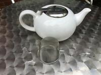 Job Lot of 9 teapots!
