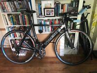 Trek equinox 7 TT/Triathlon bike shimano ultegra equipped