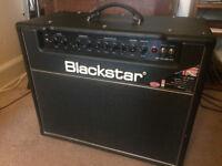 Guitar Amplifier - Blackstar HD Club 40 (Valve)