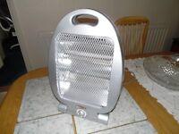 Quartz 2-bar Heater