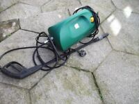 B/Q Power Washer