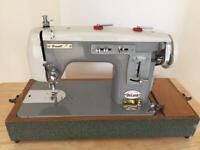Duet Zig Zag Sewing Machine De Luxe