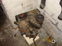 for sale dieel engine model farymann single cylinder 4,8hp